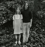 Couple in the Park, San Francisco, 1968
