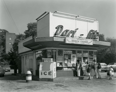 Dari D'lite, Wood Avenue, Linden, NJ