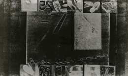 Landing Pattern, from the series The Verifax Prints