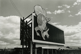 untitled, from American Roadside Monuments, c.1975