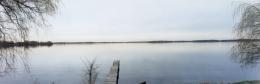 Stuart Klipper, Lake Minnetonka, Hennipe