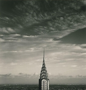 Chrysler Building, Study 3, New York, New York, 2006