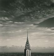 Chrysler Building, Study 3, New York, New York, 2006