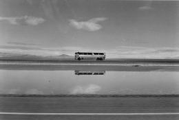 Autolandscapes, Utah, 1971