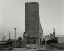 Calumet Elevator, Mpls., 1976-77
