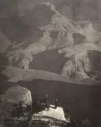 Santuary, The Grand Canyon, 1921