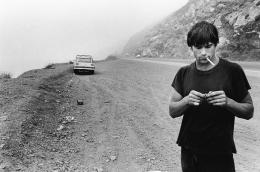 Anthony Friedkin, Clockwork, Malibu