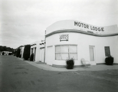 Untitled, from Route 66 Motels