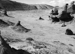 Goblin Valley, Utah, 1988
