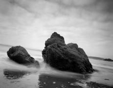The Tides of El Matador No. 12, 2011