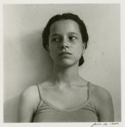 Melissa Shook Krissy, June 16, 1980