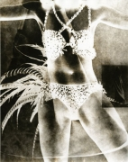 Untitled, from the series Fashion