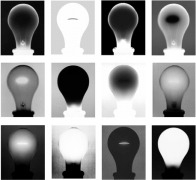 One Bulb (Version II), 2011