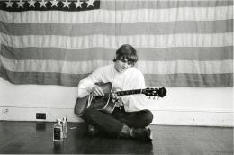 Steve Miller 1967