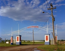 Marshall County Fairgrounds, Warren Minnesota