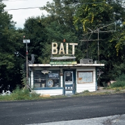 untitled, (Bait) from Route 22, 2007