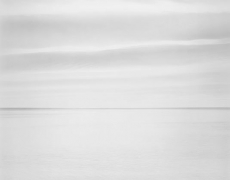 Sunrise, Tasman Sea, 2005, gelatin silver print