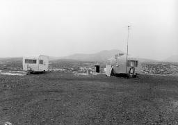 Highway 95, Near Goldfield, Nevada, 1982
