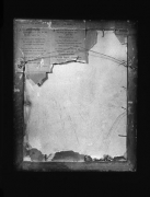 To Jesse, from the Saved Series, 1997, gelatin silver print