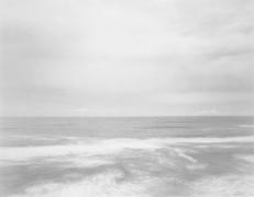 Summer, Tasman Sea, 2004, gelatin silver print