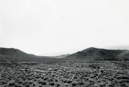 Hidden Valley, Looking South
