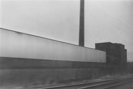 Post-Industrial, from Moving Points of View, 1979