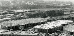 Gene Kennedy Apartments and Trailer Park, Tierra Santa, San Diego, CA