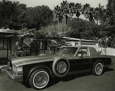 1978 Cadillac, Beverly Hills, CA, 1985