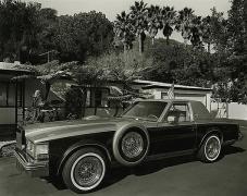 1978 Cadillac, Beverly Hills, CA, 1985