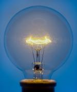 Light Bulb 1, 2019