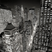 East 40th Street, New York, New York, 2006