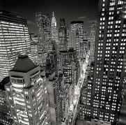 East 40th Street, New York, New York, 2006