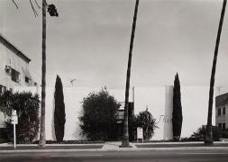 Bevan Davies, Los Angeles, CA, 1976, vintage gelatin silver print, 16 x 20 inches