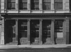 109 Prince Street, New York, 1975