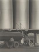 Florence B. Kemmler, Oil Tanks, c. 1929