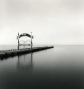 Marine Entrance, Yamanaka Lake, Honshu, Japan, 2001