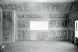 Lewis Baltz Park City, interior 33