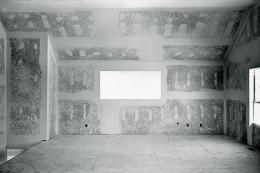 Lewis Baltz Park City, interior 33
