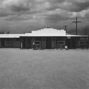 Twenty Nine Palms, CA, 1975