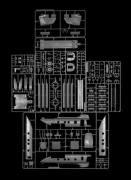 HH-46 Sea Knight, 2005, carbon pigment print, 41 3/4 x 31 3/4 inches