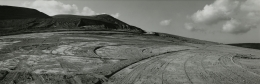 Recent Terrains, Study #23, 1992
