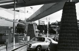 Oakland, California 1981