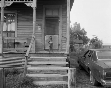 Mobile, Alabama, 1985