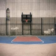 Penn South Playground, Manhattan