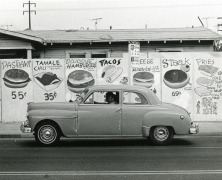 untitled (from the Los Angeles series), 1970
