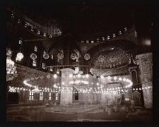 Muhammad Ali Mosque, Cairo, Egypt, 1989,