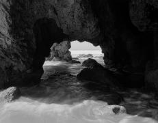 The Tides of El Matador No. 15, 2011