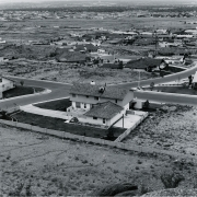 untitled view, Albuquerque, 1974