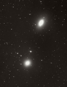The Galaxy Pair NGC