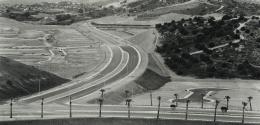 New Streets and Cul-de-Sacs, Rancho San Diego, El Cajon, San Diego, CA